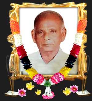 Kanthaiya-Thyakaraja