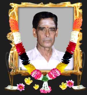 Sinnathurai-Kailayanathan
