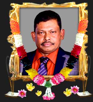 Tharmalingam-Thevakumar