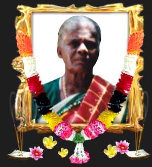 Valliyammai-Subramaniyam
