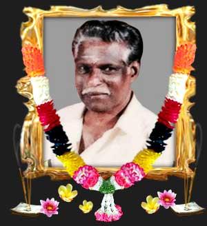 Arumugam-Kunalingam