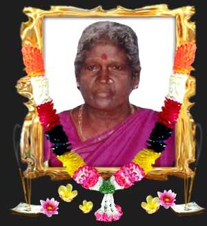 Kamalamma-Thuraisingam