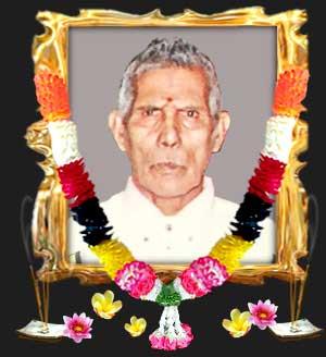 Muthusamy-Nagaraja