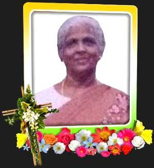 Santhiyapillai-Merythiresa