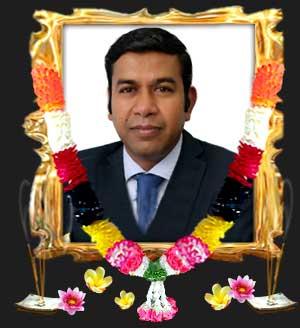 Sinnathurai-Parathan