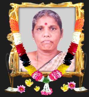 Subramaniyam-Rajeswary