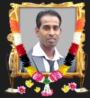 Thiruvasakam-Sangitharan