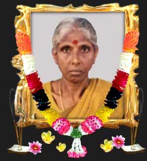 Weeravahuppillai-Pushpaladchumy