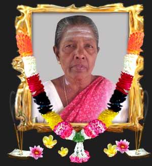 Annaladchumy-Sivarathinam