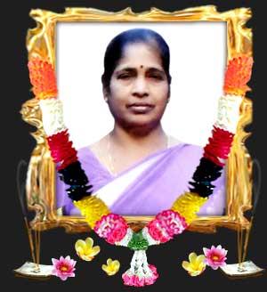 Gnaneswary-Ramanathan