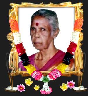 Kanakamma-Pasupathy