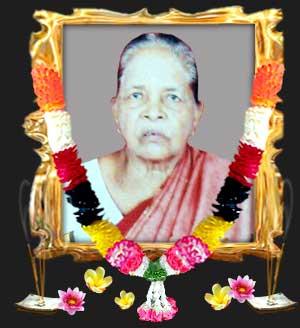 Nadarasa-Jegasothiyamma