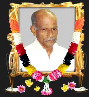 Thillayampalam-Sivaramalingam