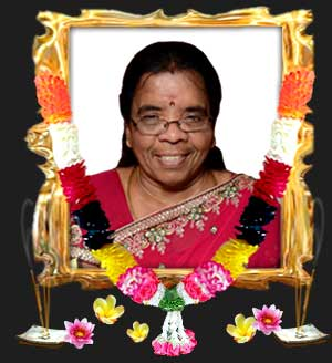 Mahalingam-Parameswary