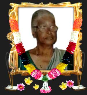 Navarathinam-Punithawathiyamma