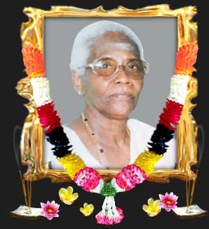 Ponnampalam-Parameswary