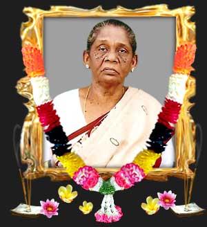 Somasuntharam-Sinthamany