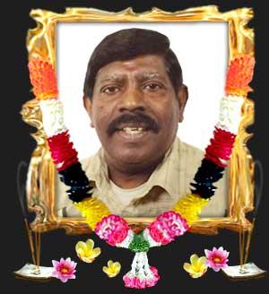 Subramaniyam-Arulselvam