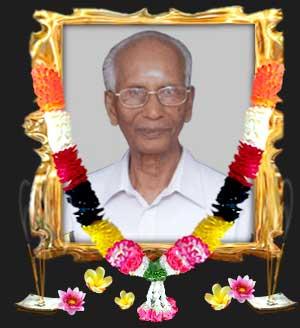 Suppaiya-Nagalingam