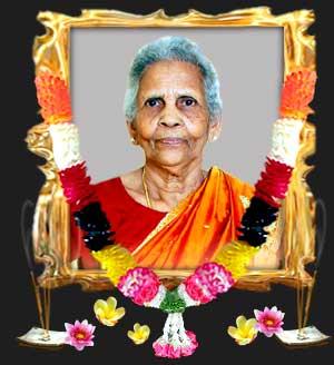 Thambipillai-Sornamma