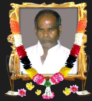 Veluppillai-Rathinam