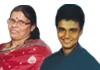 ஸ்ரீ. கமலாதேவி, ஸ்ரீ. ஸ்ரெபான்