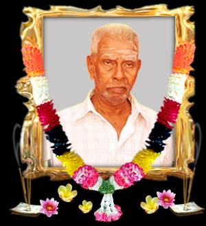 muththaiya thuraiyappa